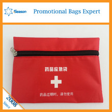 Customized first aid kit bag Cheap medical mini first aid kit bag