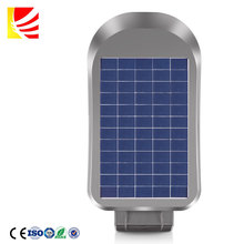 Volume supply sensor street light motion lights led outdoor solar power