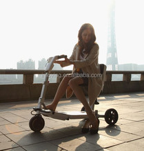 iMOVING X1 famale mobility scooter
