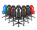 OFFICIAL FACTORY AKRACING LOGO new design akracing racing gaming chairs