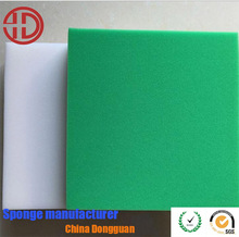 new products high density urethane foam for mattress
