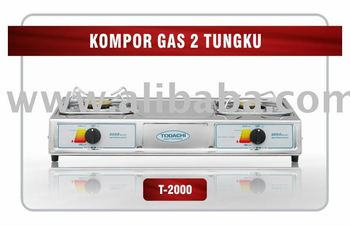 Kompor Gas Todachi Type T-2000