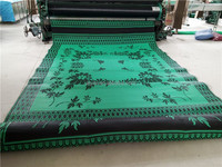 mass production made by Aiyisi pp woven mat