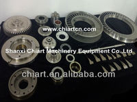 Shanxi OEM/ODM Diesel turbocharger replacement parts