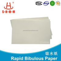 oil water absorbing paper