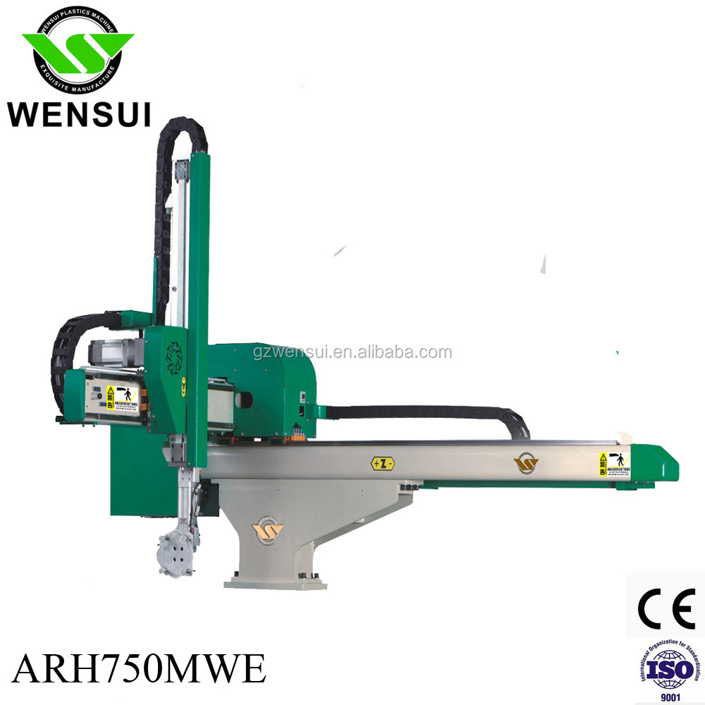 high quality 3 axis pick and place robot manipulator of pneumatic ARH750MWE