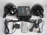 4ch 1000w bluetooth, FM, USB,SD, MP3 audio system for motorcycle, ATV, UTV,jetsky,ect.