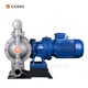 DODO DBY3-50/65 Stainless Steel Electric DIaphragm Pump