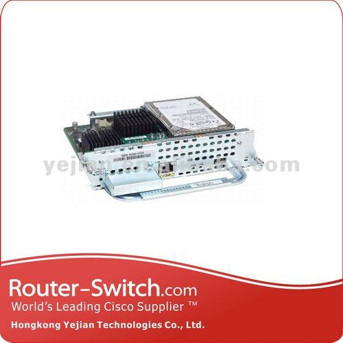 Cisco network module NME-NAM-120S