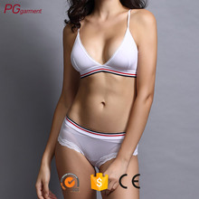 private lable custom best quality young stylish girl sexy bra panty set stylish hot fancy bra and panty set