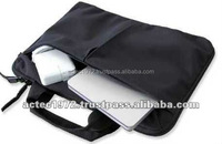 Soft fabric sailcloth bag for asus zenbook ux31e ultrabook zpad android tablet pc