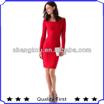 2014 casual dress designs ,high quality fashion dresses designs,red color sexy ladies dresses 28062