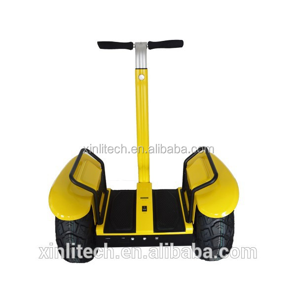 Children 2 Wheel Electric Standing Scooter For Kids