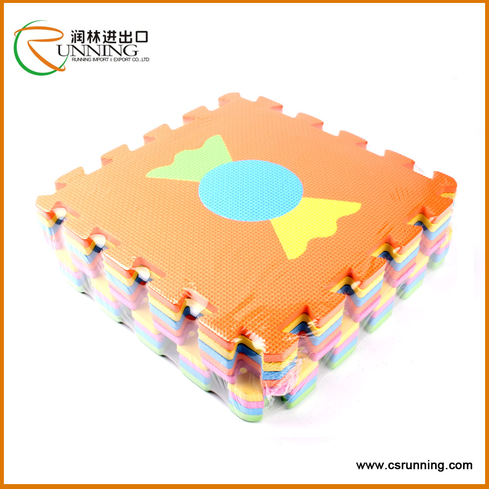 2015 popular oem Eva Mat With 40 50 20 30mm Thickness