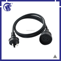 CEE male connector 240v extension cord