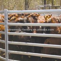 Portable Sheep Panels/cattle panels/hurdles
