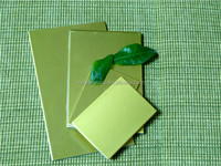 PE aluminum composite panel with different/acp/acm/exterior wall cladding plastic