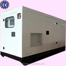 CE and ISO Cetification Green Power Plant Genset