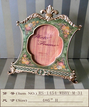 EUROPEAN STYLE PHOTO FRAME