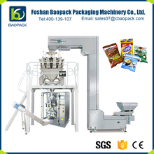 New vacuum machine packaging automatic