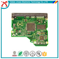 electrical circuit boards hard disk pcb board