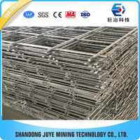 4mm Wire Mining Welded Mesh 50x50mm