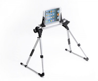 Hot Sale Bed Sofa Adjustable Foldable Rotating Desktop Stand For ipad Tablet Smart Phones