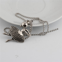 Fashion Accessories New Design Dancer Pendant