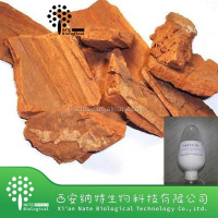 Yohimbine hydrochloride Extract and Corynante yohimbe extract and Yohimbe Bark Extract/CAS NO: 65-19-0