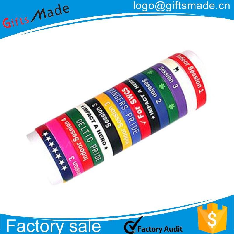 Custom Made Wristband,Band Balance Wristband,Rubberband ...