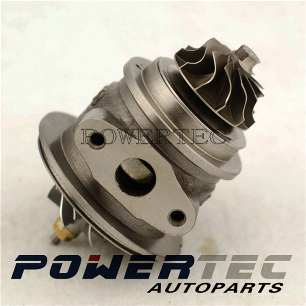 Completed turbo 0375N5 TD02 49173-07507 FOR Citroen C3/C4,1.6 HDi,75HP turbocharger cartridge core chra
