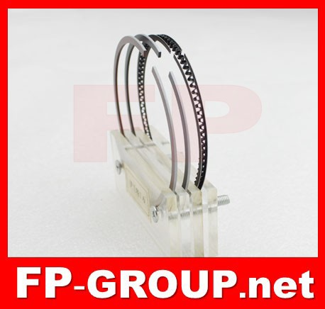 630 157 spare parts engine piston ring for opel Corsa 1.4