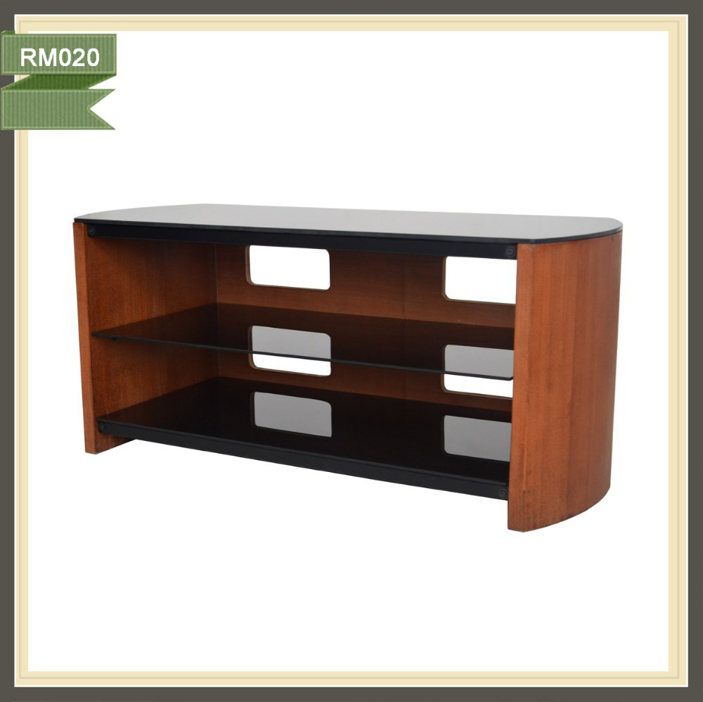 Teak wood solid wood tv stand RM020