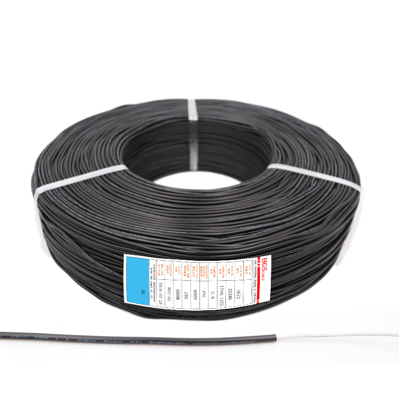 wholesale price high temperature pvc insulated multi strand tinned <strong>copper</strong>