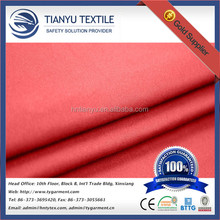 EN531 Cotton Antifire Drill Fabric for Safety Work Wear
