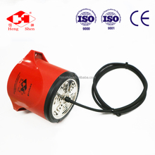 2017 Trending Products Automatic Aerosol Fire Suppression System With CE ISO9001