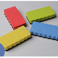 Magnetic EVA Whiteboard Eraser Whiteboard Magic