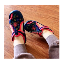 KS40024S Hot sale new fashion China made kids shoes lovely kids shoes manufacturers china