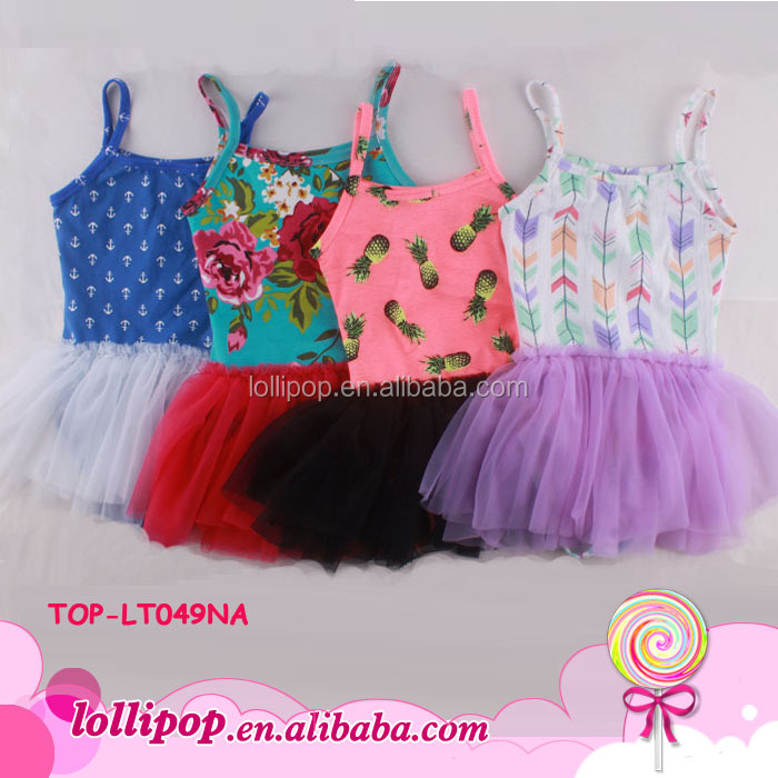 USA Apparel in stock dance wear flutter sleeve leotard baby bodysuit girl kids latin dancing competition leotards dance