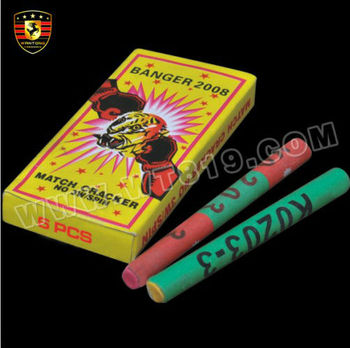 Hot Sale K0203-3 Match Firecracker (3bangs) made in China