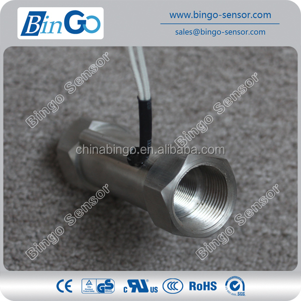 pump water flow switch, ss material cheap flow switch
