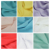 100%polyester woven chiffon fabric from china supplier