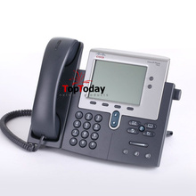 Brand New Original Cisco Unified 7900 Series Voip Phone CP-7942G