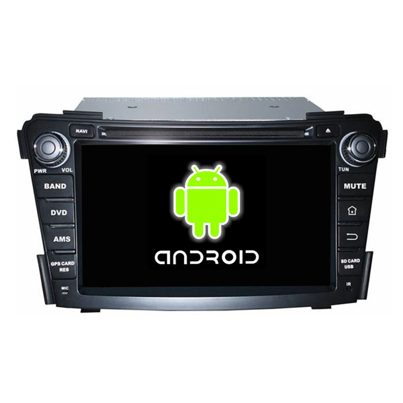 digital screen car radio cd mp3 for Hyundai i40 car radio player dvd gps system,special dvd,audio,radios,bluetooth