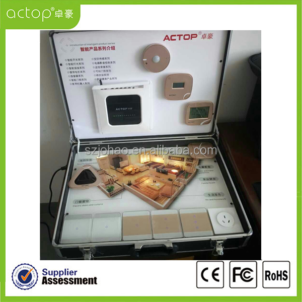 Factory OEM quality Zigbee home automation products