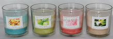 Wholesale Garden Lantern,Colorful Creative Fragranced Candles for Party