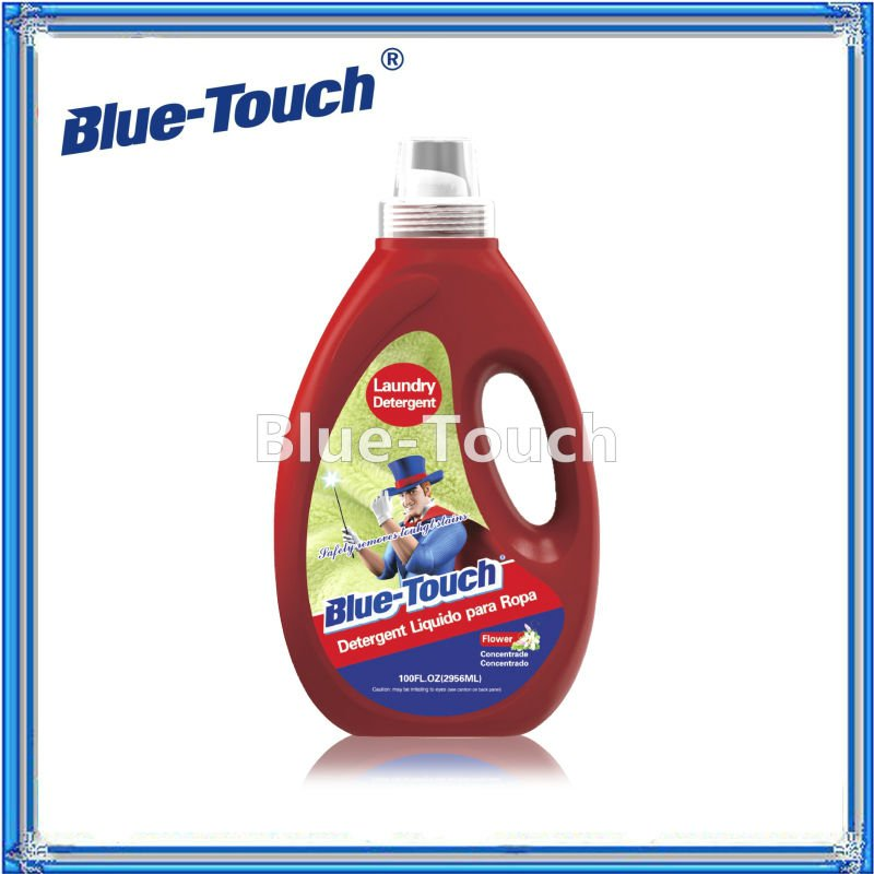 Blue-Touch Era High Efficiency 68 Load Liquid Laundry Detergent -Like Procter & Gamble