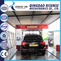 Car Washing Machine Fine Price Car Surface Cleaner