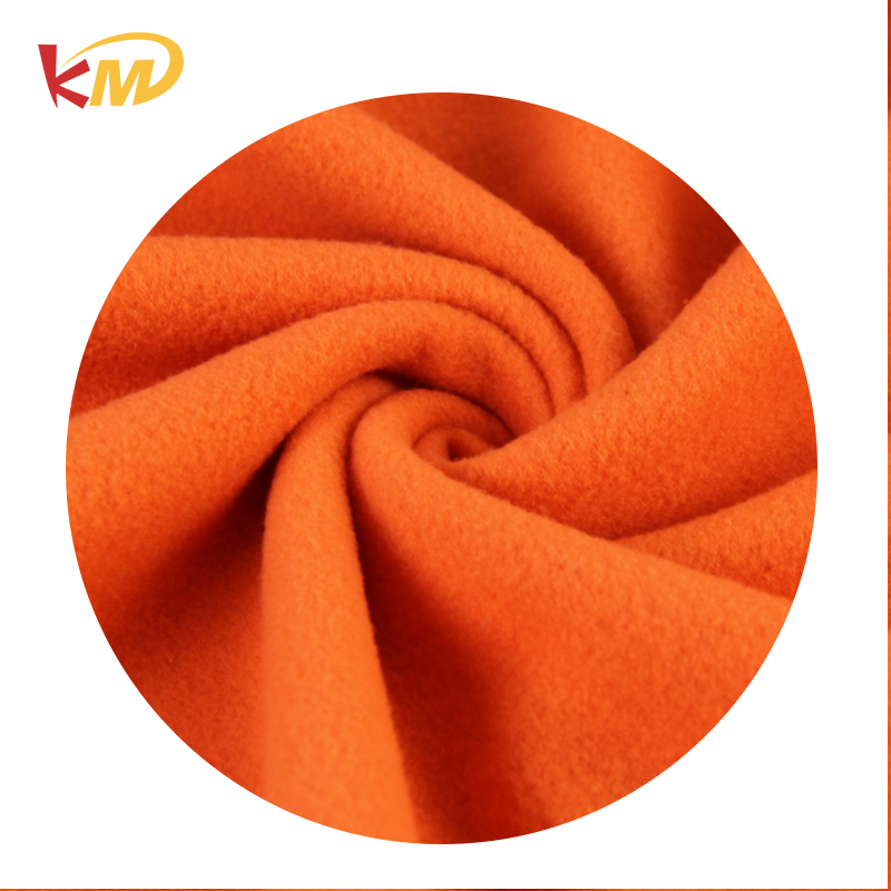 Cheap micro polyester polar fleece fabric for toys,garment,baby products,clothing,caps,home textile