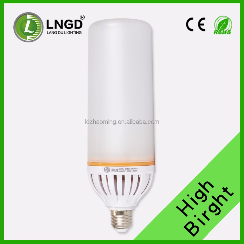 High Power 50W corn led bulb to replace 120W energy saving lamp for led corn light